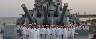 Die Mannschaft in USS Indianapolis - Men Of Courage © KSM GmbH