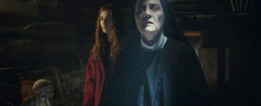 """Sandra Escacena und Consuela Trujillo in """"Veronica - Spiel mit dem Teufel"""" © Koch Media"""