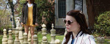 Lily und Amanda - die Hauptfiguren © Universal Pictures Germany