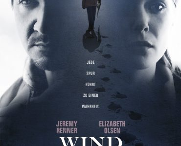 "Filmplakat zu ""Wind River"" © Wild Bunch Germany"