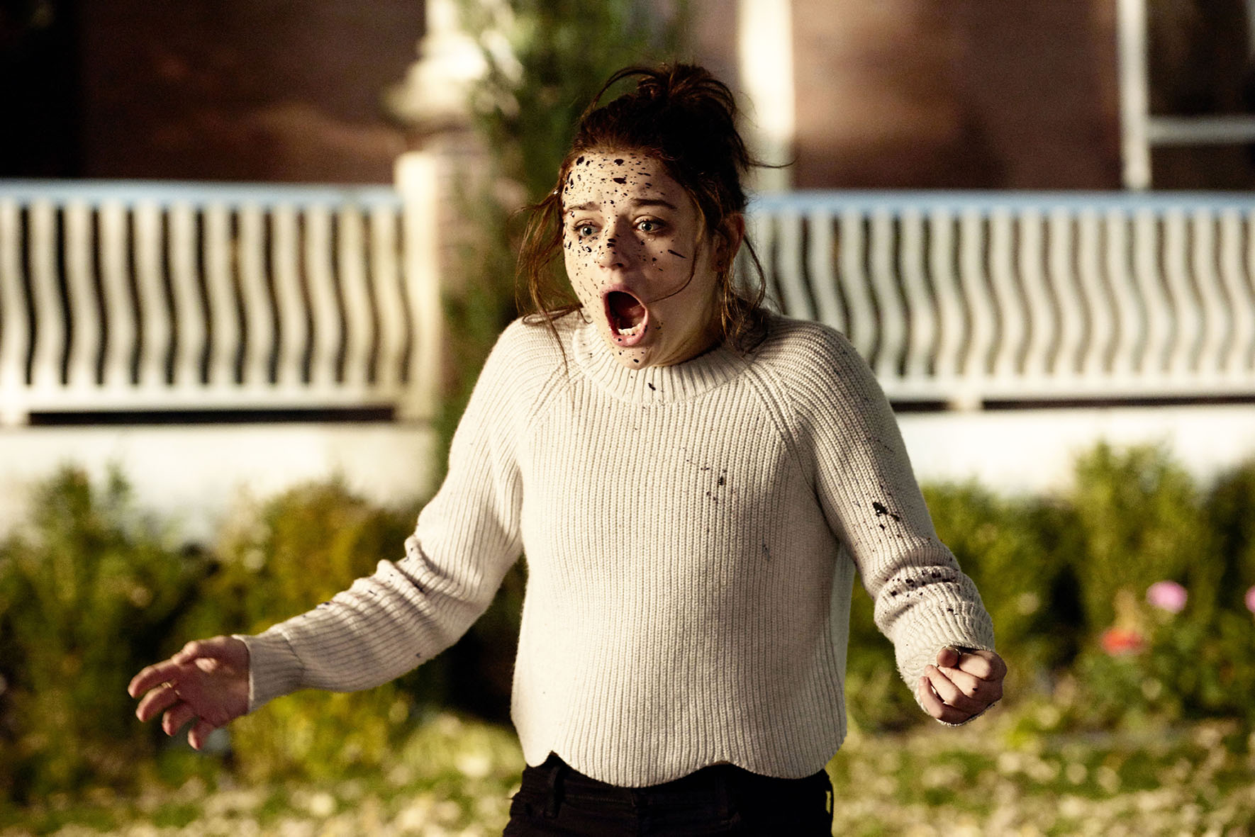 """Joey King als """"Claire"""" in """"Wish upon"""""""
