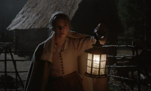 """Anya Taylor-Joy in The Witch. """"The Witch"""" auf Blu-ray & DVD erhältlich ©Universal Pictures"""