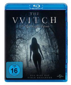 """""""The Witch"""" auf Blu-ray & DVD erhältlich ©Universal Pictures"""