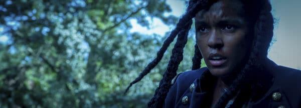 Eden (Janelle Monáe) kämpft entschlussen gegen ihre Peiniger und gegen die Sklaverei in den USA